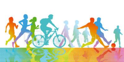Cyklosportovní tábor