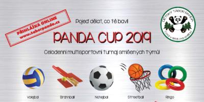 Panda Cup 2019