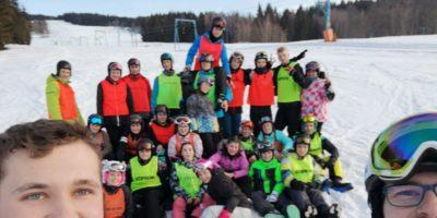 Zimní tábor 2021