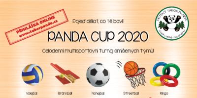 Panda Cup 2020